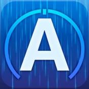 iPhone、iPadアプリ「アメミル」のアイコン