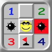 iPhone、iPadアプリ「マインスイーパ Minesweeper Deluxe」のアイコン