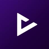 iPhone、iPadアプリ「動画で英語学習 - VoiceTube」のアイコン