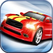 iPhone、iPadアプリ「Car Race by Fun Games For Free」のアイコン