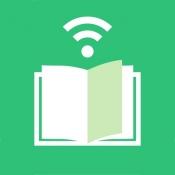 iPhone、iPadアプリ「ComicShare -(コミック/電子書籍リーダー)」のアイコン