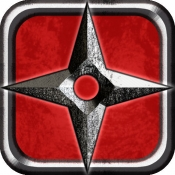 iPhone、iPadアプリ「新感覚脱出ゲーム Ninja Escape」のアイコン