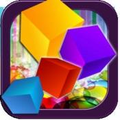 iPhone、iPadアプリ「キャンディスワップドロップマニア - 無料ゲーム」のアイコン