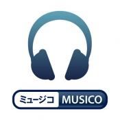 iPhone、iPadアプリ「TSUTAYA Music Player」のアイコン