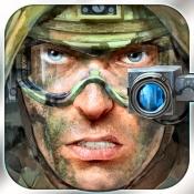 iPhone、iPadアプリ「戦闘3のマシン RTS」のアイコン