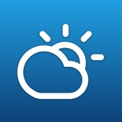 iPhone、iPadアプリ「Weather - 10 days forecast」のアイコン