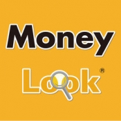 iPhone、iPadアプリ「MoneyLook for iPhone」のアイコン