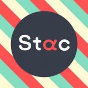 iPhone、iPadアプリ「Stac - 簡単&お得なスタンプラリー!」のアイコン