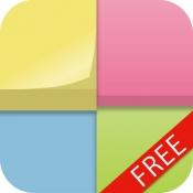 iPhone、iPadアプリ「アイコンメモ 無料版」のアイコン