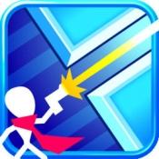 iPhone、iPadアプリ「一瞬のスキマ!」のアイコン