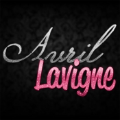 iPhone、iPadアプリ「Fan Club - Avril Lavigne Edition」のアイコン