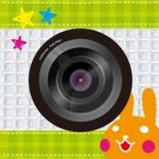 iPhone、iPadアプリ「PetitFilter - シンプルに写真を編集」のアイコン