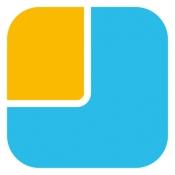 iPhone、iPadアプリ「IJCAD Mobile:DWG図面対応のViewer」のアイコン