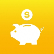 iPhone、iPadアプリ「「毎日の予算」」のアイコン