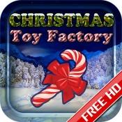 iPhone、iPadアプリ「A Christmas Toy Factory - メリークリスマス!」のアイコン