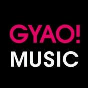 iPhone、iPadアプリ「GYAO!MUSIC」のアイコン