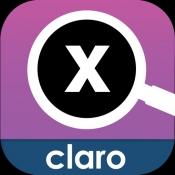 iPhone、iPadアプリ「Claro MagX」のアイコン