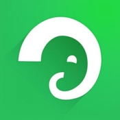 iPhone、iPadアプリ「Tevy for Evernote」のアイコン