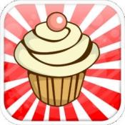 iPhone、iPadアプリ「キャンディやケーキスウィートシュガーラッシュ Candy and Cupcake Sweet Sugar Rush」のアイコン