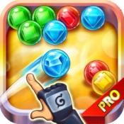 iPhone、iPadアプリ「Ace Jewel Shooter HD Pro」のアイコン