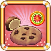 iPhone、iPadアプリ「Candy Pop Connect Free」のアイコン
