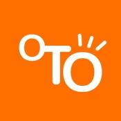 iPhone、iPadアプリ「OTO-Mii(オトミィ)」のアイコン