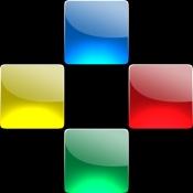 iPhone、iPadアプリ「プラマイタッチ」のアイコン