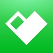 iPhone、iPadアプリ「ショップカードミー」のアイコン