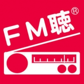 iPhone、iPadアプリ「FM聴 for FMいわき」のアイコン