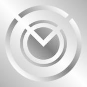 iPhone、iPadアプリ「VoiceClock - こえ時計」のアイコン