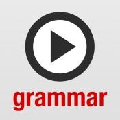 iPhone、iPadアプリ「動画英文法2700」のアイコン