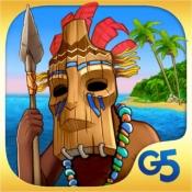 iPhone、iPadアプリ「The Island: Castaway 2®」のアイコン