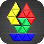 iPhone、iPadアプリ「beHEXed」のアイコン