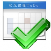 iPhone、iPadアプリ「状況把握ToDo」のアイコン