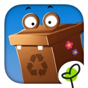 iPhone、iPadアプリ「Gro Recycling」のアイコン