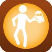 iPhone、iPadアプリ「函館ひとり飲みアル記」のアイコン