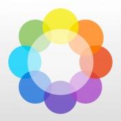iPhone、iPadアプリ「全自動写真ビューア ViewingFun!」のアイコン