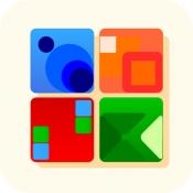 iPhone、iPadアプリ「爽快!ソリティア -Numbers Solitaire 2-」のアイコン