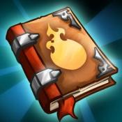 iPhone、iPadアプリ「Battleheart Legacy」のアイコン