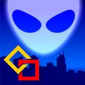 iPhone、iPadアプリ「Dwice - new game from Tetris inventor」のアイコン