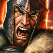 iPhone、iPadアプリ「ゲーム・オブ・ウォー「Game of War」」のアイコン