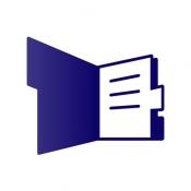 iPhone、iPadアプリ「SMARTアドレス帳」のアイコン
