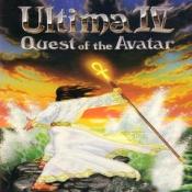 iPhone、iPadアプリ「Ultima IV: C64」のアイコン
