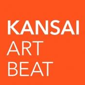 iPhone、iPadアプリ「Kansai Art Beat」のアイコン