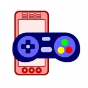 iPhone、iPadアプリ「ゲームメモ」のアイコン