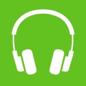 iPhone、iPadアプリ「OTOTOYアプリ」のアイコン