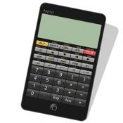 iPhone、iPadアプリ「関数電卓 Panecal Plus」のアイコン