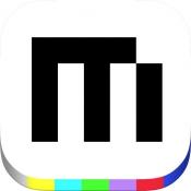 iPhone、iPadアプリ「MixBit - Collaborative Video.」のアイコン