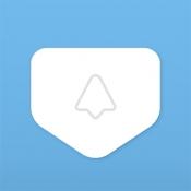 iPhone、iPadアプリ「TrabeePocket - 簡単な旅費管理」のアイコン
