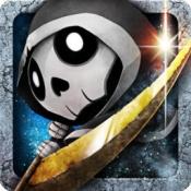 iPhone、iPadアプリ「Dark Reaper Shoots!」のアイコン